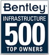 2014 Bentley Infrastructure 500