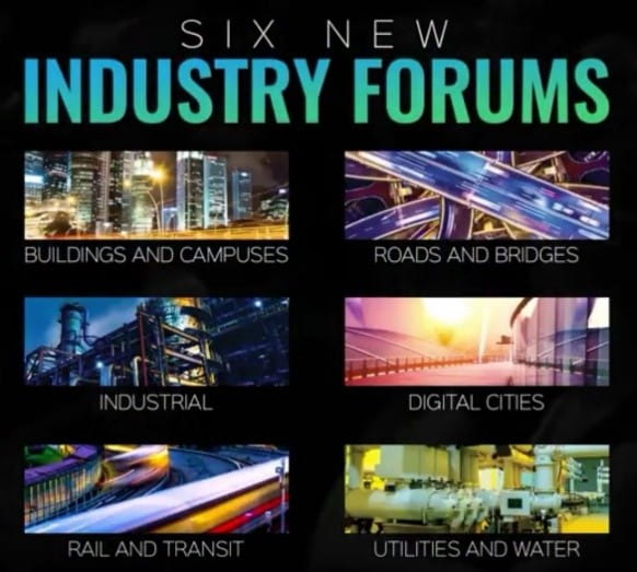 Industry Forums