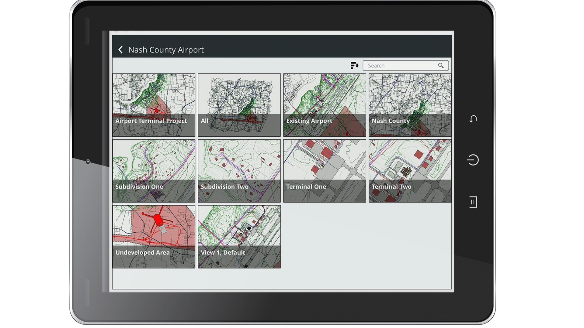 Access maps and geospatial information on field devices_EDITED
