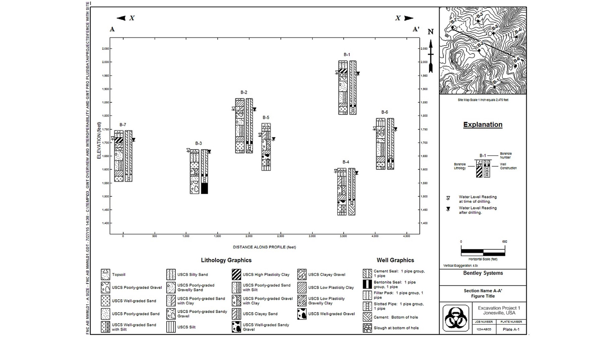 Create fence diagrams_EDITED